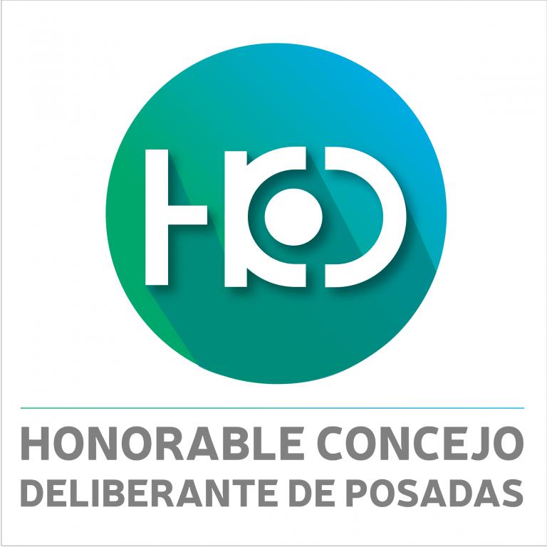 Hcdposadas Logo